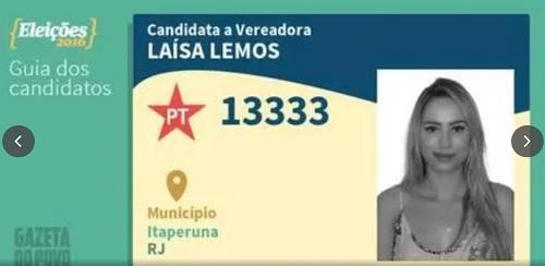 Laísa Lemos